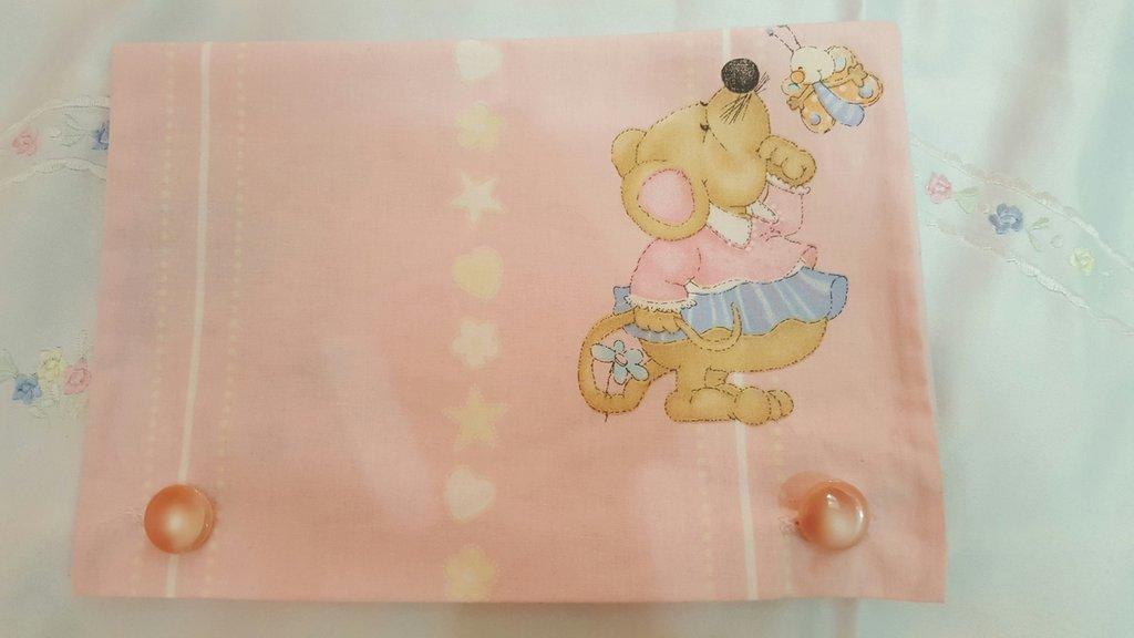 Borsa porta pannolini bambini accessori beb di - Porta pannolini ...
