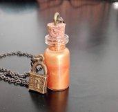 Perla di ambra (disponibile in vari colori)