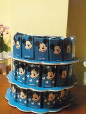 torta scatolina Topolino