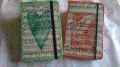 Set di quadernetti