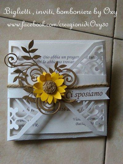 Matrimonio Coi Girasoli : Un matrimonio tinto di giallo decorare con i girasoli