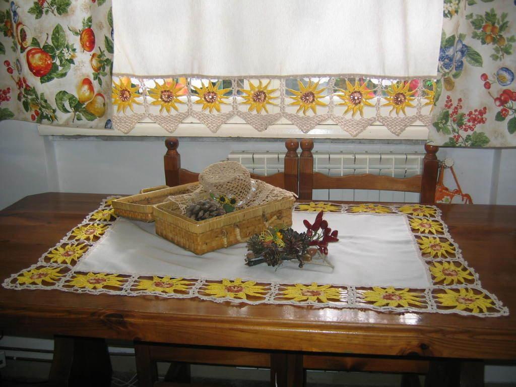 Coordinato rustico - Per la casa e per te - Cucina - di ElKa | su ...
