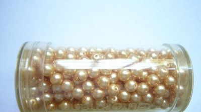 Perline Glasperlen guterman colore 1660