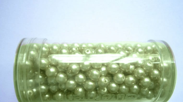 Perline Glasperlen guterman colore 7450
