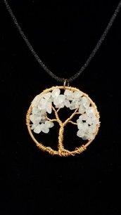Collana albero della vita - tree of life -