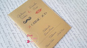 """Libretto Messa """"Mustache"""""""