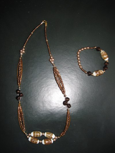 collana classic brown
