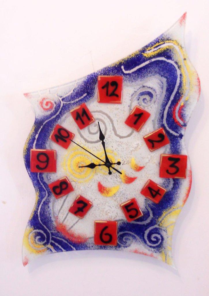 orologio modello lune