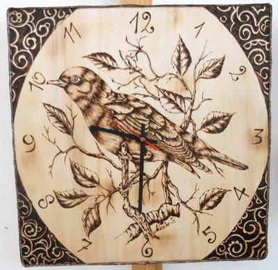 orologio modello bosco