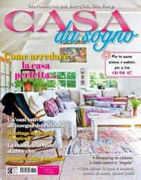 Casa da Sogno n.57 (Luglio 2016)