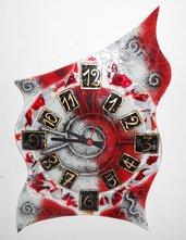 orologio modello scaglie