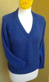 Maglione classico da donna