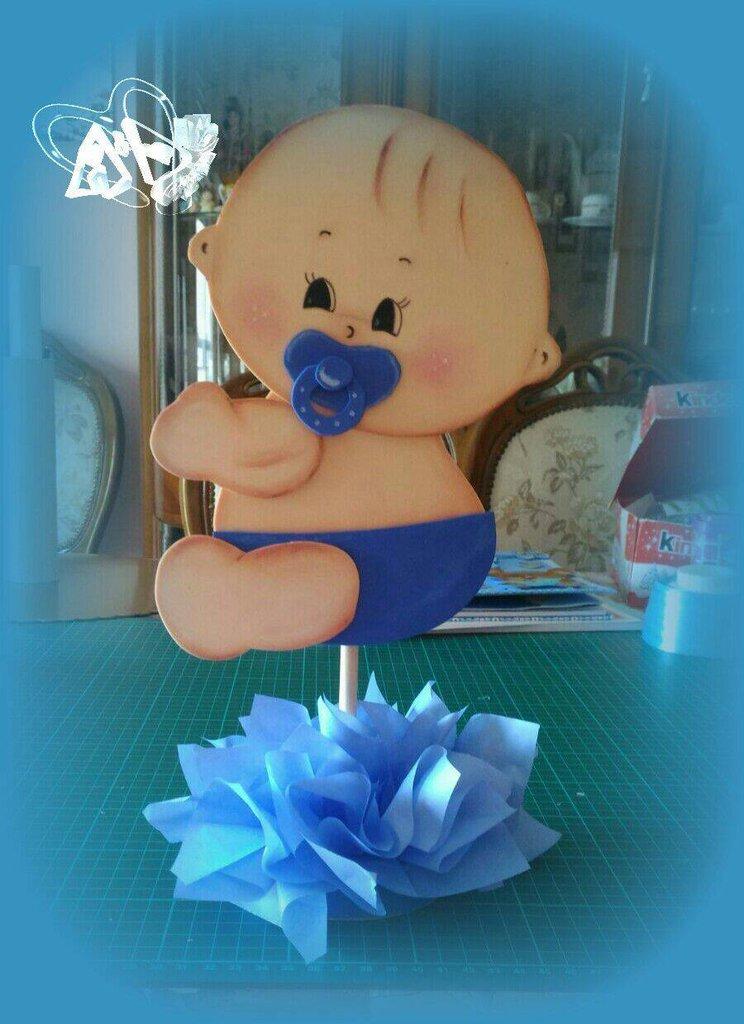BABY SHOWER ADDOBBI