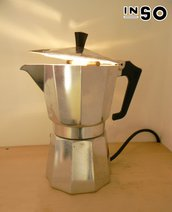 Light coffee - Gigante