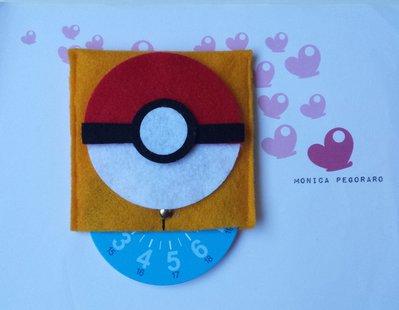 disco orario pokemon