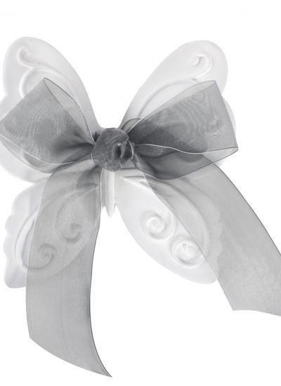 Farfalla in gesso profumato