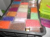 perline di colore