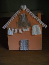 Quadretto decorativo per cameretta  bambina,nascita bimba