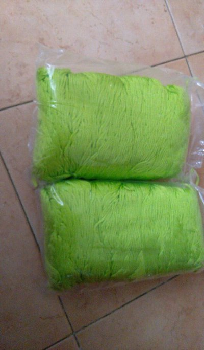 cordino swan made in thailandia verde mela
