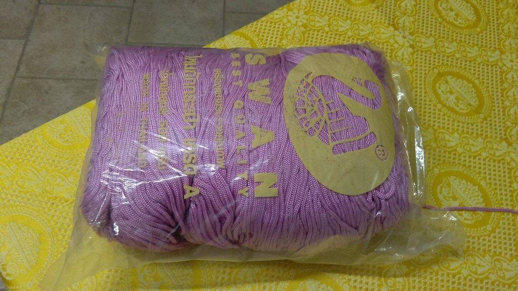 cordino swan made in thailandia glicine