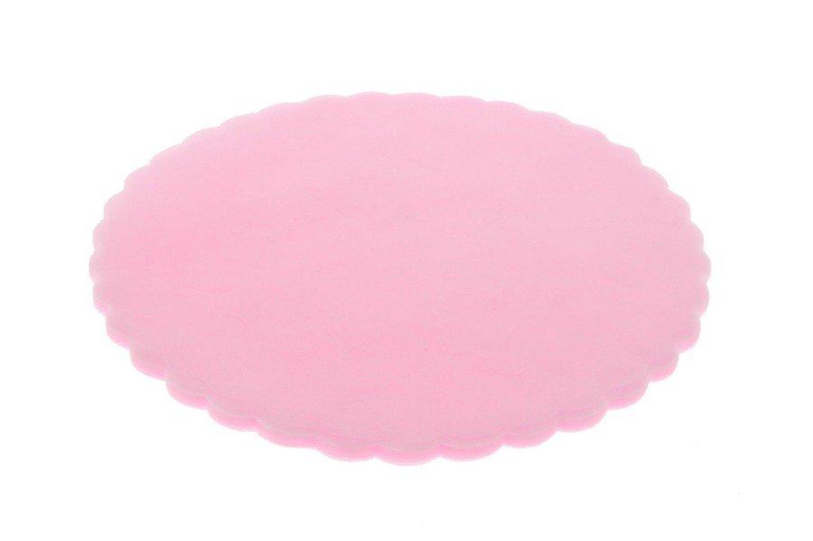 Tulle rosa per bomboniere