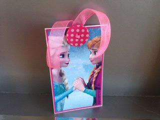 Segnalibro ELSA e ANNA Frozen