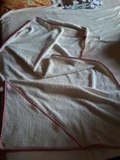Asciugamano per neonati