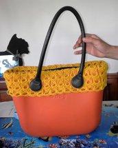 bordo accessori o bag