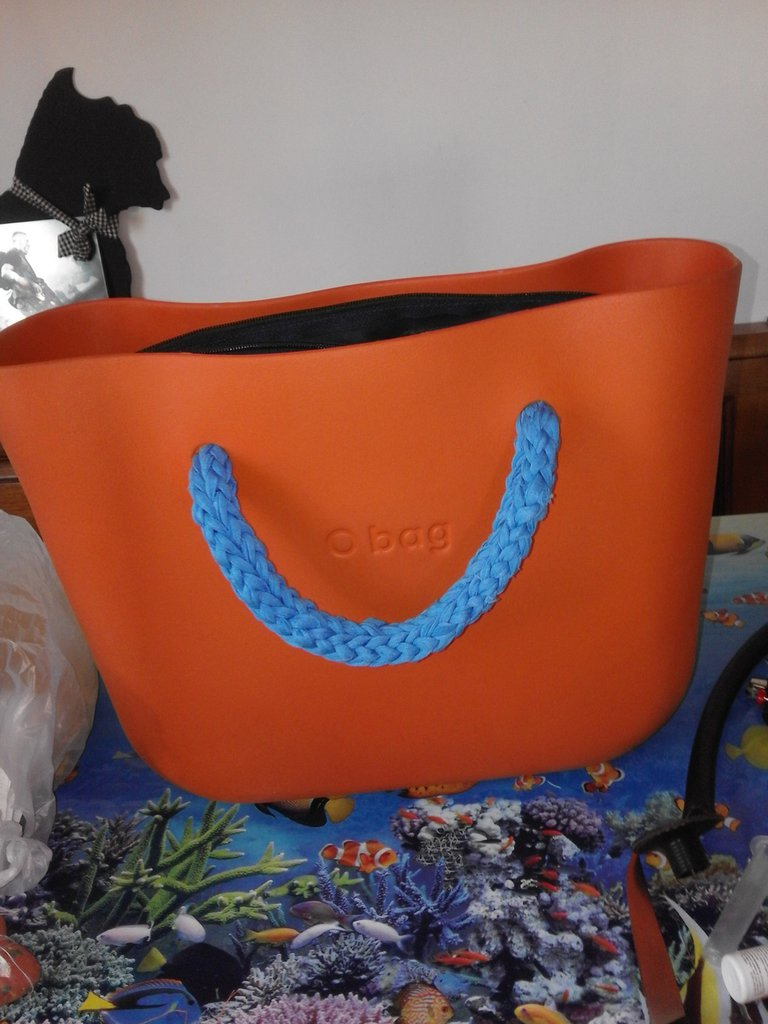 manici artigianali per  borsa o bag