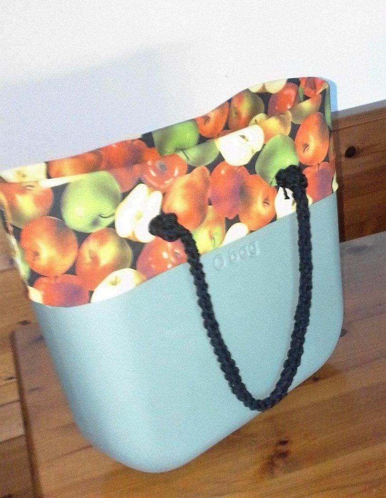 bordo accessori o bag mini