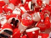Babbo Natale Ciondolo