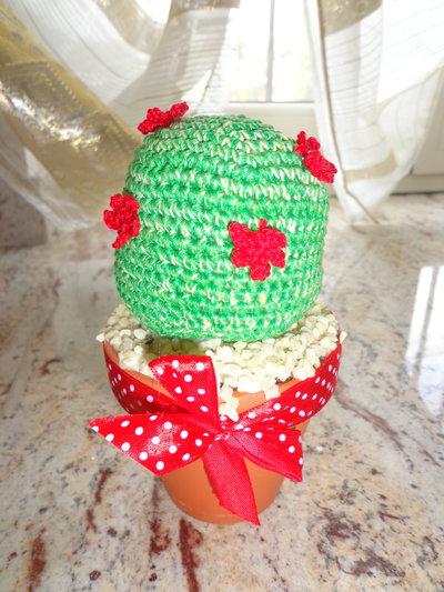 Bomboniera piccolo cactus