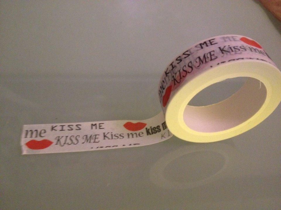 easi tape/nastro adesivo