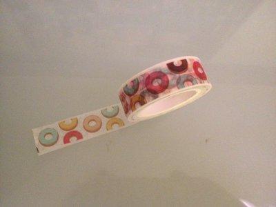 washi tape/nastro adesivo