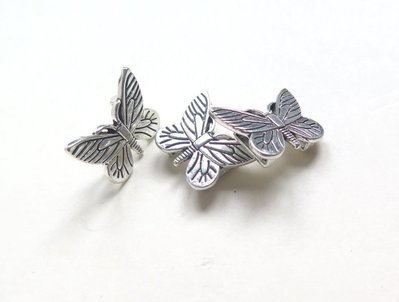 Slide BIG Charms BUTTERFLY PRL200