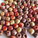 10 Perle di legno FANTASY MIX PRL210S/214SMIX