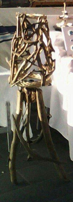 lampada il calamaro