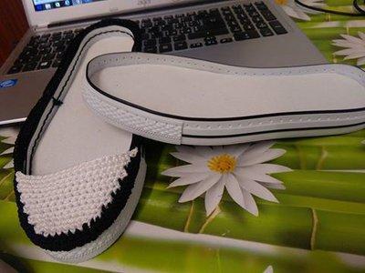 suola modello basso gia forato per realizzare converse o scarpette taglia 22