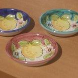tris ovali per aperitivo