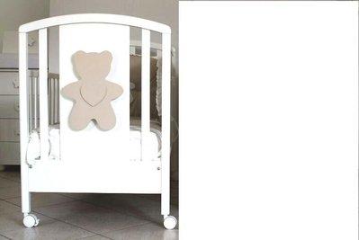 Decorazioni Pareti Orsetti : Decorazioni orsetti in legno
