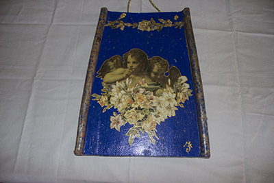 Tegolone antico angeli