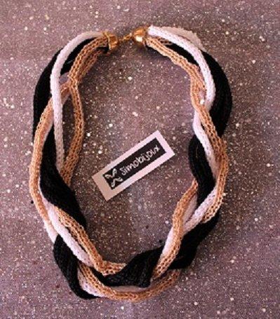 Girocollo tricotin 3 colori