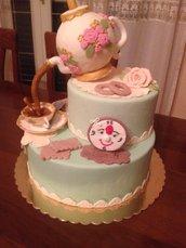 Dummy cake(torta in polistirolo)