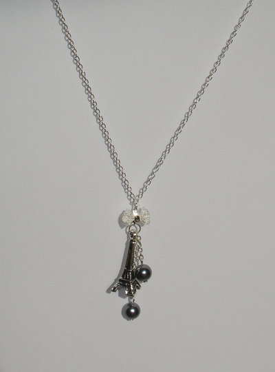 "Collier ""paris"""