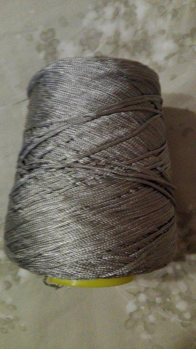 Cordino Thai  grigio