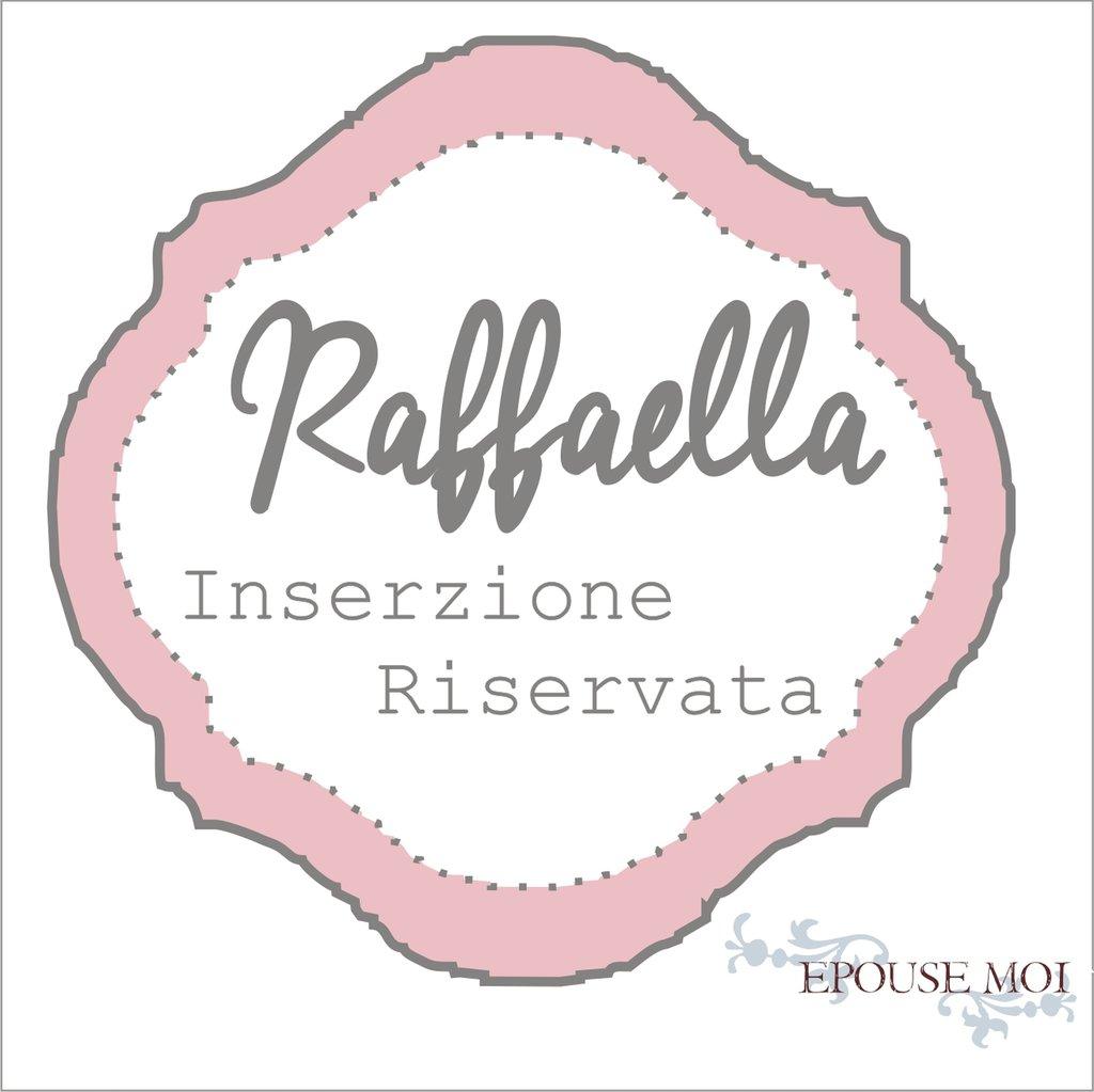 inserzione riservata raffaella