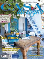 Casa da Sogno n.58 (Agosto 2016)
