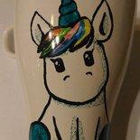 Taz26- Tazza Unicorno puccioso