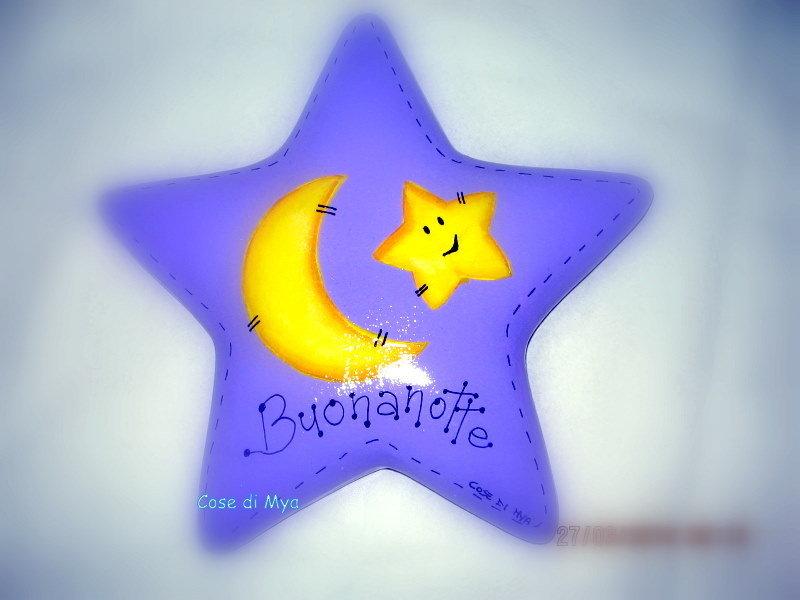 Stella della buonanotte