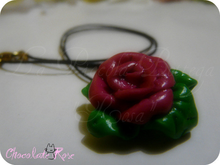 Collana - Rose